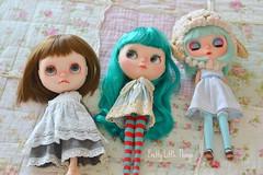 My dolls ❤️