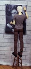 Bonus)) (Bliznyashka) Tags: doll bjd granado dollstown granadomads