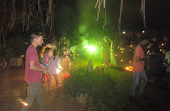 w_Diwali_4890 (Manohar_Auroville) Tags: light mandala tradition diwali luigi tamil auroville kolam fedele manohar tamilbeauty