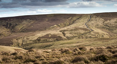 near the top of the Coquet Valley (Ray Byrne) Tags: landscape border northumberland moors coquetvalley chewgreen coquethead kemylpethe