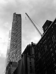 NYC (Carl Hall Photography) Tags: nyc newyorkcity newyork mediumformat bronica ilford fp4 ilfordfp4 bronicaetrs catfilm broncia75mmeii