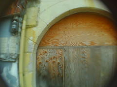 plywood sheathing (-ICHIRO) Tags: street camera lens toy wide snap ez yashica f525