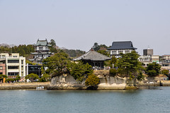 Matsushima () and Godaido (AnotherSaru - Limited mode) Tags:  nippon matsushima miyagiken    godaido miyagiprefecture tohokuregion tohokuchiho