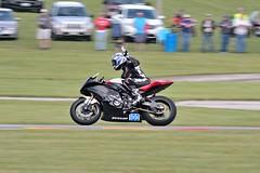 Road America_20_DSC_1522 (Nomad Joe) Tags: usa rain wisconsin fun plymouth roadamerica wi motorcycleraces bikeraces andrewlee superstock600 hondasuperbikeshowdown