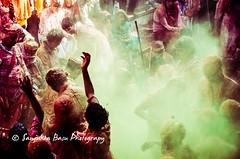 Barsana Nandgaon Lathmar Holi Low res (34 of 136) (Sanjukta Basu) Tags: holi festivalofcolour india lathmarholi barsana nandgaon radhakrishna colours