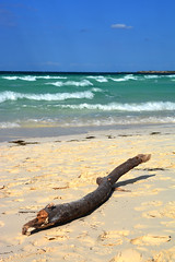 Cayo Coco 036 (BGS Fotografia) Tags: travel sunset sea sun sol beach beautiful clouds atardecer mar sand cuba playa arena viajes nubes caribe caribean cayococo