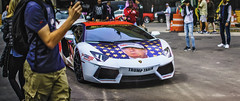 goldrush3 infamous trump car (leemik) Tags: boston zeiss sony rally super mc 55mm f18 goldrush cinelux schneider anamorphic kreuznach 2x 2016 5518