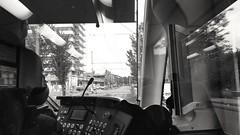 Naar huis... (Ezra070) Tags: denhaag 070 laanvanmeerdervoort savorninlohmanplein desavorninlohmanwinkelcentrum rr randstadrail thehague htm haagsetramwegmaatschappij rr3 randstadrail3 la haye lahaye lightrail tram streetcar tramhaltedesavorninlohmanplein loosduinen bohemen zwartwit haagschetramwegmaatschappij gemengdbedrijfhaagschetramwegmaatschappij gbhtm groenetrambaan trambaan regiocitadis haagseregiocitadis alstom