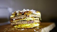 Alternative omelette (thescourse) Tags: food canon homecooking canondslr italianfood omelette frittata ef2470f28 cucinaitaliana canoniani canonitalia pornofood canoneos5dmkii eos5dmkii