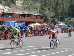 Toms Skujins - Cannondale on way to victory - Stage 5 (leev13tourofcal2012) Tags: california lake tour 5 stage tahoe mens tp amgen lodi 2016