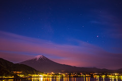 Lake Kawaguchi - View Point of Sakasa-Fuji (8) () Tags: mountfuji lakekawaguchi  kawaguchiko   fujifivelakes japan  landscape yamanashiprefecture  a7r