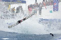 wardc_160523_4609.jpg (wardacameron) Tags: canada snowboarding skiing alberta banffnationalpark sunshinevillage slushcup michaelrogne pondskimmingsports costumerickytheredneck