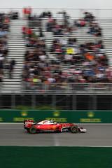 Ferrari (scienceduck) Tags: canada motion quebec montreal f1 ferrari grandprix formulaone pan panning formula1 hairpin 2016 scienceduck canadiangrandprix rolexcorner