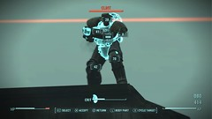 Fallout 4 - PS4 Screenshot (Clinton Crumpler) Tags: screenshot still image render low 4 models xbox retro textures poly playstation reference fallout assets gameplay meshes ingame