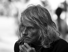The Thinker (Michael Juvet) Tags: los angeles