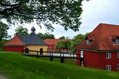 Kastellet park, Copenhagen (Elodie Delattre) Tags: park copenhagen kastellet
