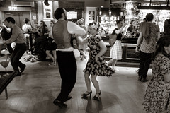 DSCF0784 (Jazzy Lemon) Tags: party england music english fashion vintage newcastle dance dancing britain style swing retro charleston british balboa shag lindyhop swingdancing decadence 30s 40s newcastleupontyne 20s 18mm subculture hoochiecoochie collegiateshag jazzylemon sundaynightstomp fujifilmxt1 may2016