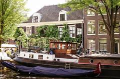 Amsterdam, Jordaan (Amsterdamming) Tags: sun amsterdam spring jordaan