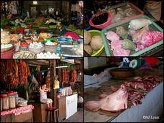105. Local Market, Siem Reap, Cambodia (AJ Lynx) Tags: food asia cambodia market local siemreap localfood psahchas