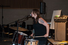 Governess @ DC Punk Archive Basement Show, MLK Library, WDC 6-2-2016-4886 (BetweenLoveandLike) Tags: music washingtondc photos live mlklibrary 2016 washingtoncitypaper governess ericabruce betweenloveandlike dcpunkarchive