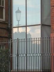 P1140370 Reflected (londonconstant) Tags: london architecture streetscapes promenades londonconstant costilondra