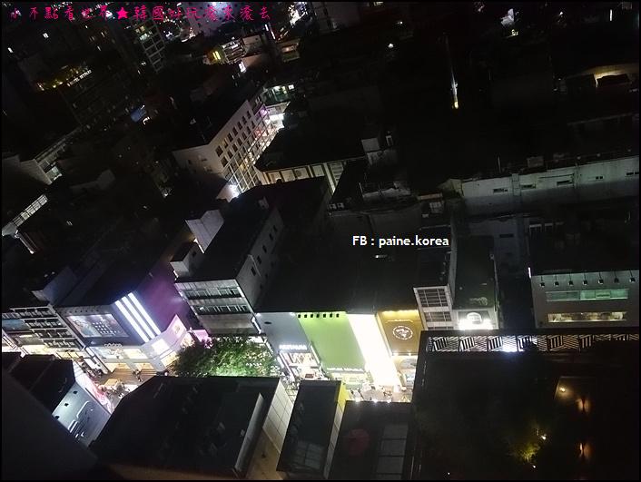 明洞Solaria Nishitetsu Hotel Seoul (8).JPG