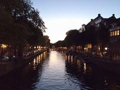 Amsterdam. (coloreda24) Tags: grachtengordel