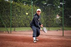 Sylvester Rowinski 2016-06-11 (Michael Erhardsson) Tags: sylvester tennis backhand 2016 tvling klubb klassiker utomhus hallsberg hallsbergstrffen rowinski idrottsfrening