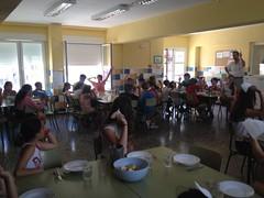Campamento Ezcaray 2016  -  106 (Laparroquia) Tags: campmeno verano parroquia arnedoezcaray larioja nios jovenes iglesia catolico catolica fe juego diverison convivencia