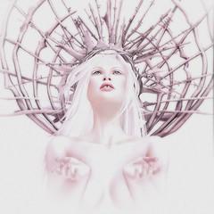 BA - new religion (~ oudicca ~) Tags: avatar secondlife virtualworld maitreya 3d windlight firestormviewer letre catwa female portrait glamaffair laurahurley