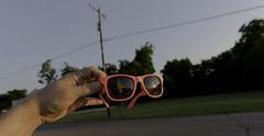 Sunglasses (khybinette) Tags: morning sunglasses canon eos texas granbury knuthybinette