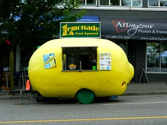 If they give you Lemons (knightbefore_99) Tags: vancouver eastvan commercialdrive thedrive littleitaly sunday car free day june street party italian italy cool lemon exhorbitant ripoff