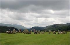 Castlerigg circle Cumbria  18616 (1) (Liz Callan) Tags: sky mountains grass circle outside sheep lakedistrict hills cumbria stonecircle valleys castlerigg castleriggcircle lizcallan lizcallanphotography