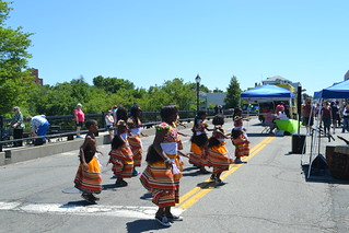 8th Annual Waltham Riverfest