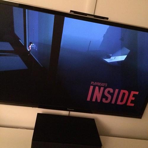 Playdeads Inside image