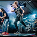 Dragonforce @ Dokk'em Open Air 2016