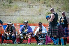 HG16-3 (Photography by Brian Lauer) Tags: illinois scottish games highland athletes heavy scots itasca lifting