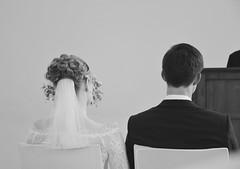 1. Hochzeit der SERK