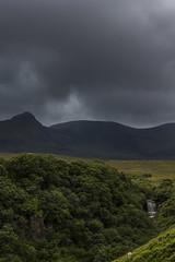 Top Lealt (Alex_Wyatt_Photos) Tags: colour skye landscape scotland waterfall falls lealt
