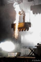 Rammstein @ Hellfest 2016-19 (yann.bredent) Tags: festival metal rock music musique live show stage lights fireworks 2016 hellfest hellfest2016 artiste concert rammstein band artist
