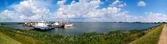 Lelystad geeft Lucht! (26-06-2016). (Dynaries) Tags: sky panorama holland mobile photography meer fotografie pano touch wolken lucht umi flevoland lelystad 2016 markermeer breedbeeld lelystadgeeftlucht