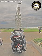 Route 66 Experience, Pops Arcadia (ROUTE 66 EXPERIENCE) Tags: route66experience road route66 ruta66 route experience electra meeting hog harleydavidson harleyownersgroup honda indian viaje bikers biker motard moto motorrad motociclismo motero motorcycle motorcycletouring motorcycletour motards moteros state carretera company c
