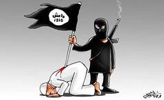 What's Missing? (haidarism (Ahmed Alhaidari)) Tags: islam muslim isis pray victim media madinah medina saudiarabia religion