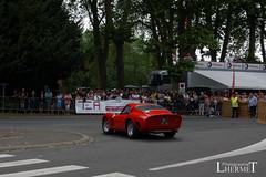 Grand Prix de Tours 2016 - Ferrari 250 GTO - 20160626 (2479) (laurent lhermet) Tags: ferrari chinon ferrari250gto grandprixdetours sel1650 vehiculeshistoriques sonya6000 sonyilce6000