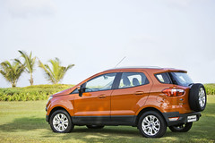 Ford EcoSport Goa Drive - 10 (Ford Asia Pacific) Tags: india ford smart car media goa automotive ap vehicle sync suv ecosport fordmotorcompany fordecosport fordapa mediadrive