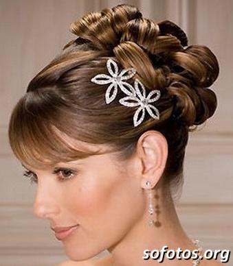 Penteados para noiva 079