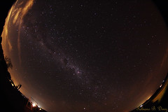 Via Lctea (Milky Way) (Fabiano Diniz) Tags:
