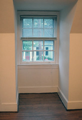 52 (DIY Del Ray) Tags: house window alexandria 1930s bedroom capecod before renovation remodel delray woodfloor