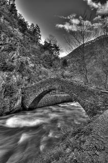 Pont de St. Antoni