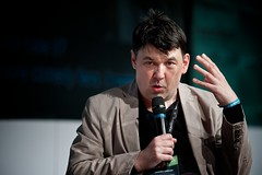 re:publica 2013 Tag 1  Graham Linehan (re:publica 2016) Tags: republica berlin tag3 germany deutschland conference konferenz 2013 rp13 in|side|out